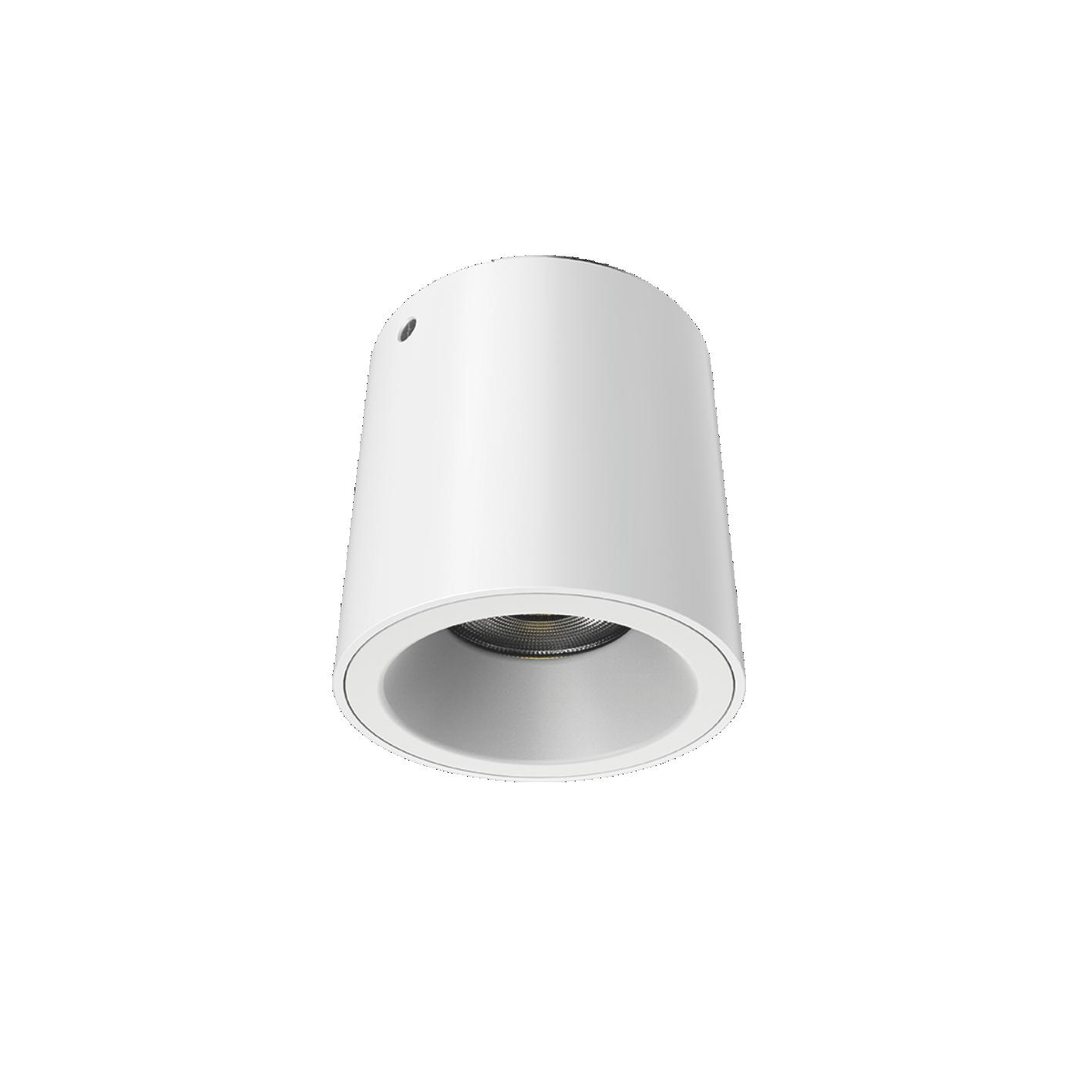 COB405圆形明装筒灯