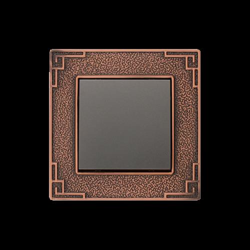 M8-红古铜