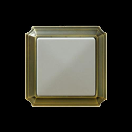 89青铜+白键