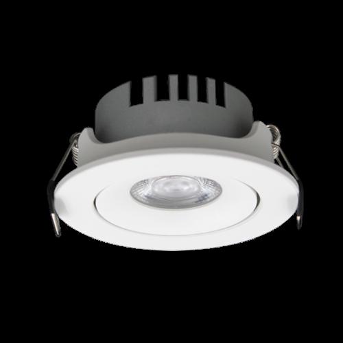 COB5024超薄射灯